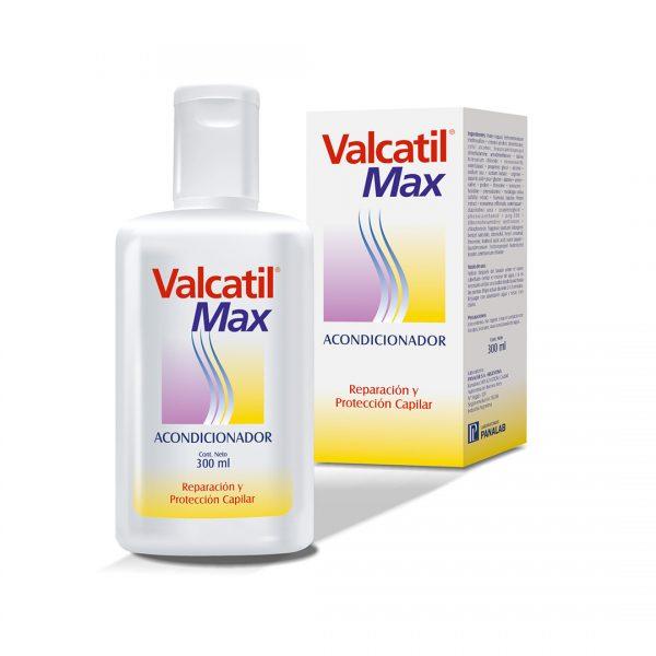 VALCATIL Max
