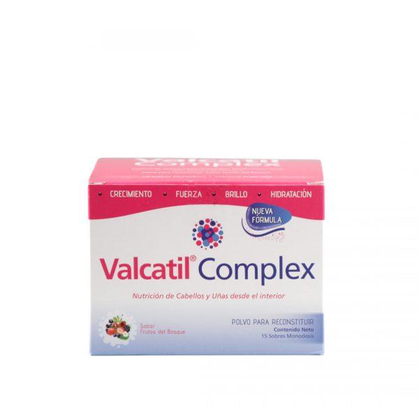 VALCATIL Complex